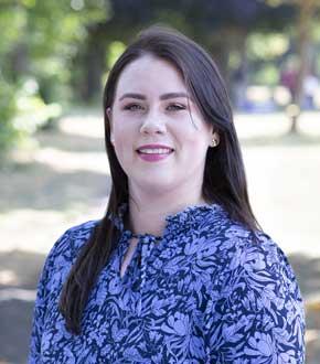 Amanda-Jayne Miller - Portfolio Manager at Spring