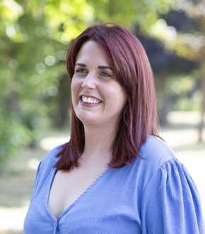 Joanna Clark -Senior Relationship Manager at Spring