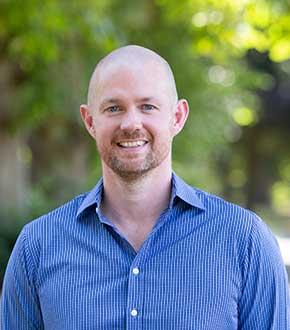 Shane Miller-Bourke - Founder / CIO at Spring