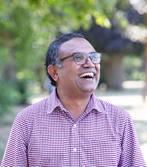 Prashant Parekh - Head of Customer Experience at Spring