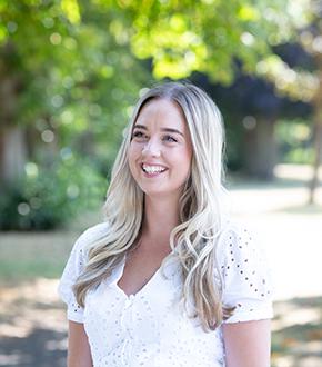 Sharon Daley - Property Advisor at Spring
