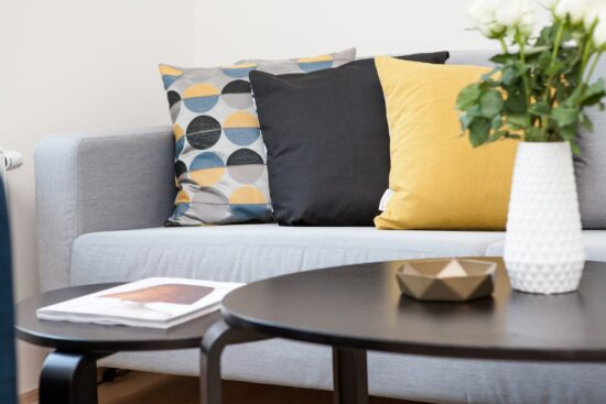 Home Staging More Popular Than Ever – Interest Up 135%!