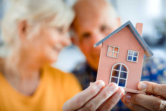 Downsizing and how to plan your move.