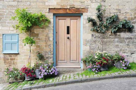 Top tips to improve your home exterior and increase kerb appeal