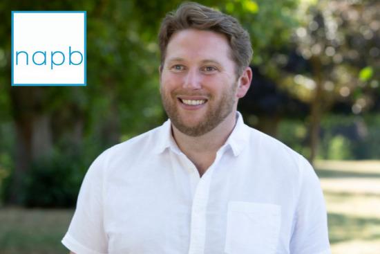 NAPB profile Spring CEO Cormac Henderson