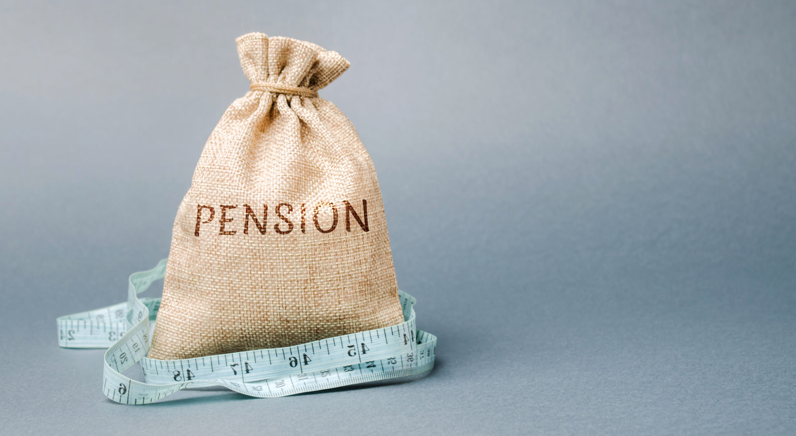 Withdrawing Your Pension Early